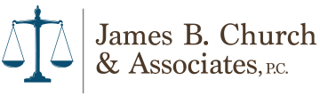 James B. Church and Associates logo